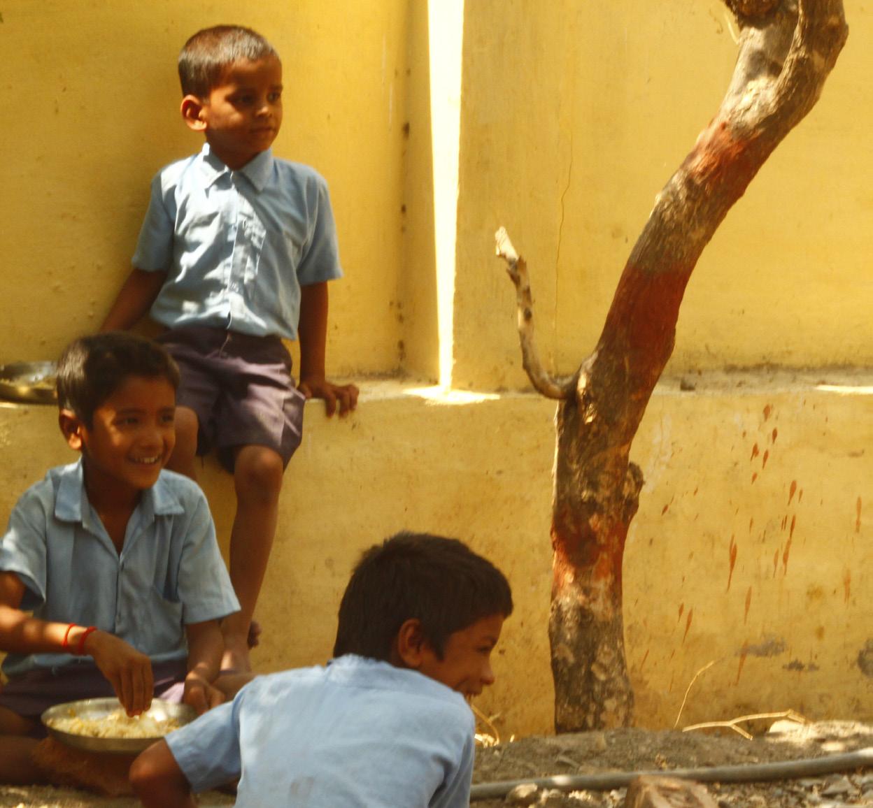 Field studies in education 4