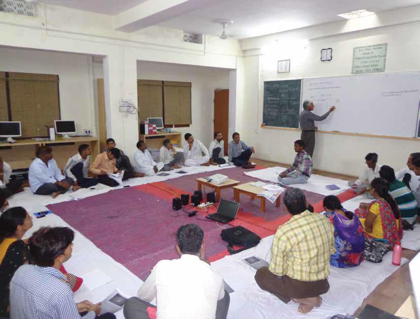 Field studies in education 8